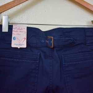 American Eagle Outfitters Pants - AMERICAN EAGLE OUTFITTERS Wide Leg Pants G07